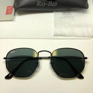 Ray-Ban Hexagonal RAY-BAN 3548N 51 MM